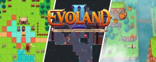 evoland-2-titre